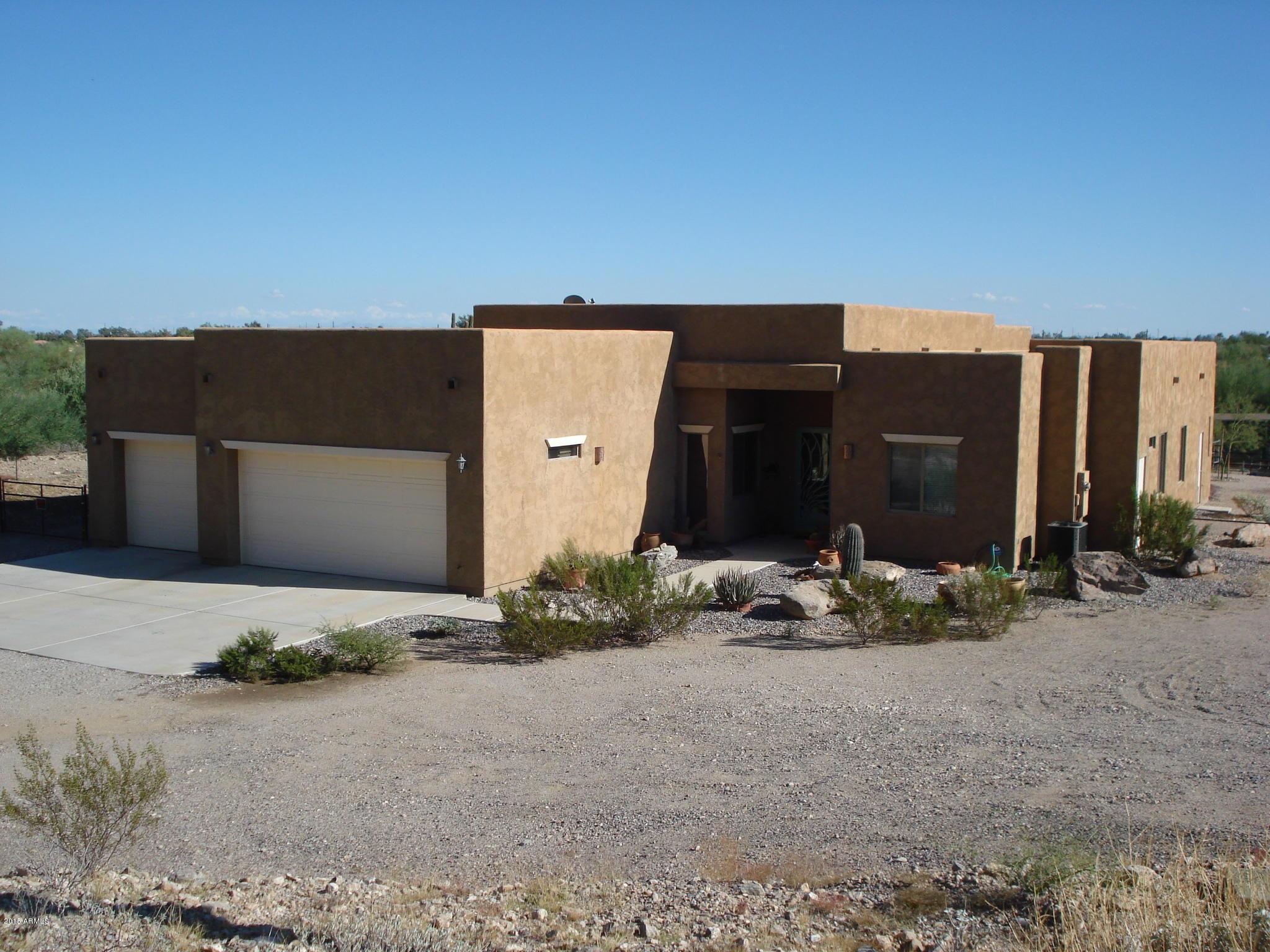 Photo of 52481 W FOOTHILL Trail, Maricopa, AZ 85139
