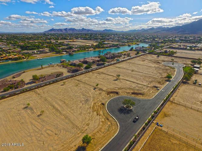 Photo of 7269 S TWILIGHT Court, Queen Creek, AZ 85142