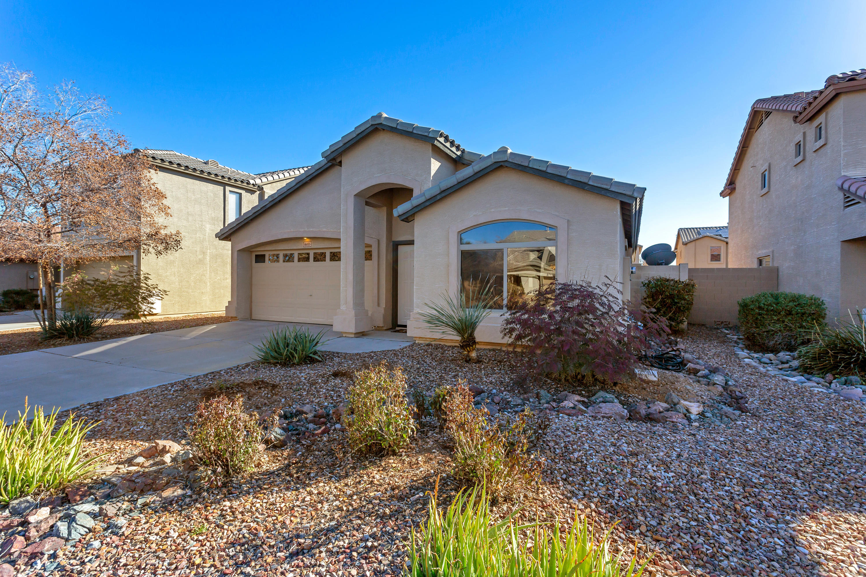 Photo of 16655 W RIMROCK Street, Surprise, AZ 85388