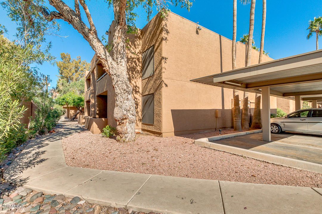 MLS 5872867 2625 E INDIAN SCHOOL Road Unit 225, Phoenix, AZ Phoenix AZ Biltmore Condo or Townhome