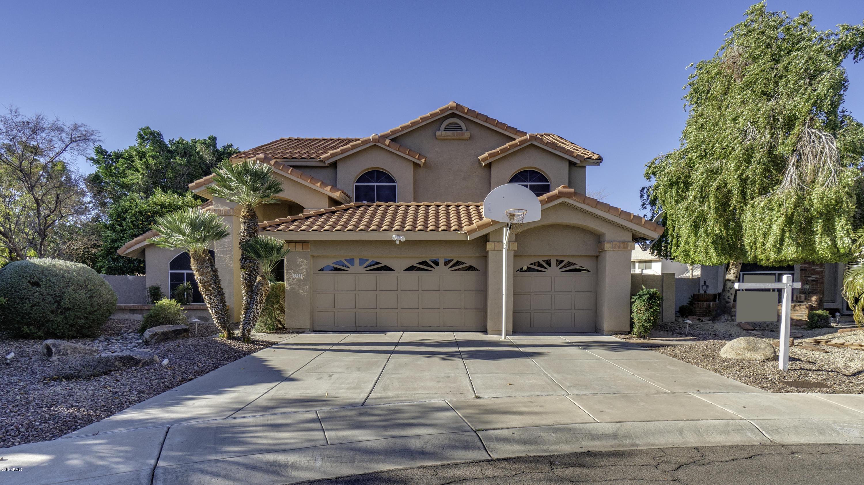 Photo of 6363 W MELINDA Lane, Glendale, AZ 85308