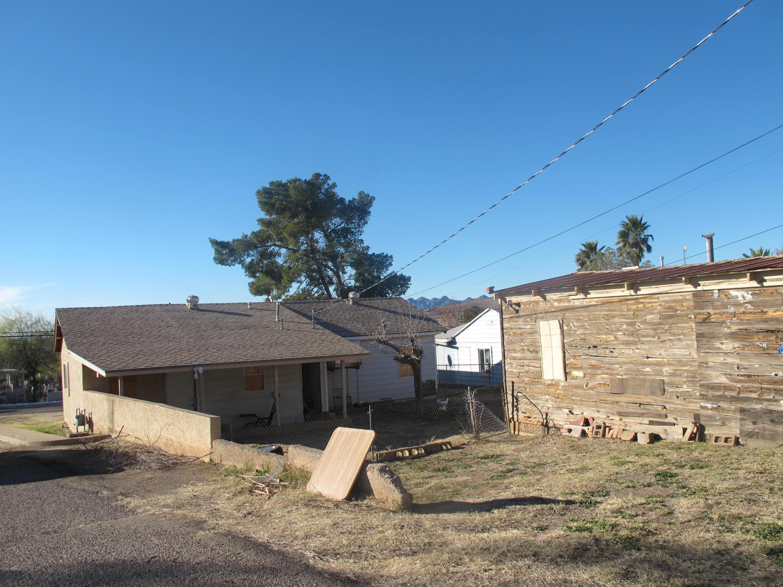 MLS 5872912 1097 S STONE Avenue, Superior, AZ Superior AZ Scenic