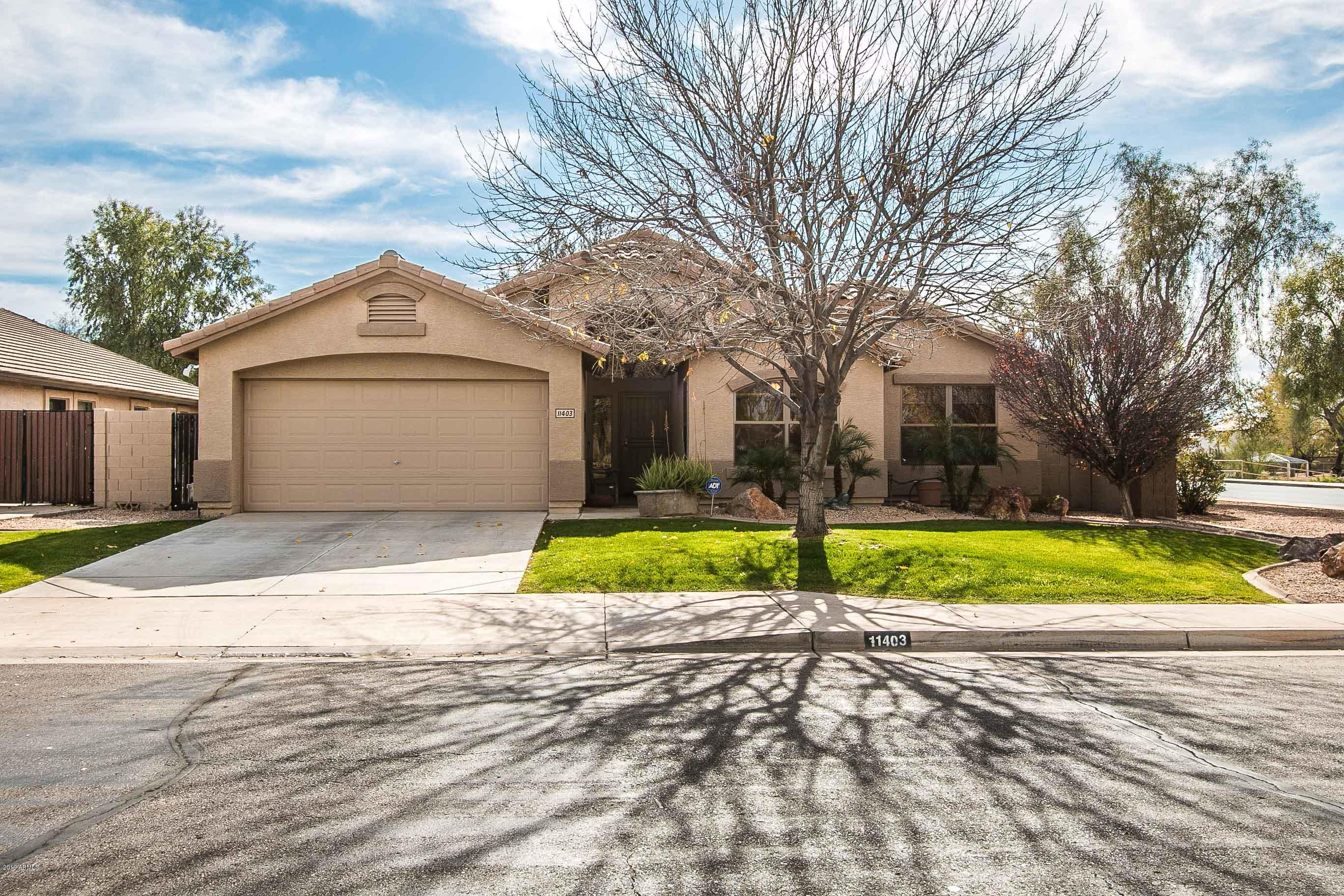 Photo of 11403 E PETERSON Avenue, Mesa, AZ 85212