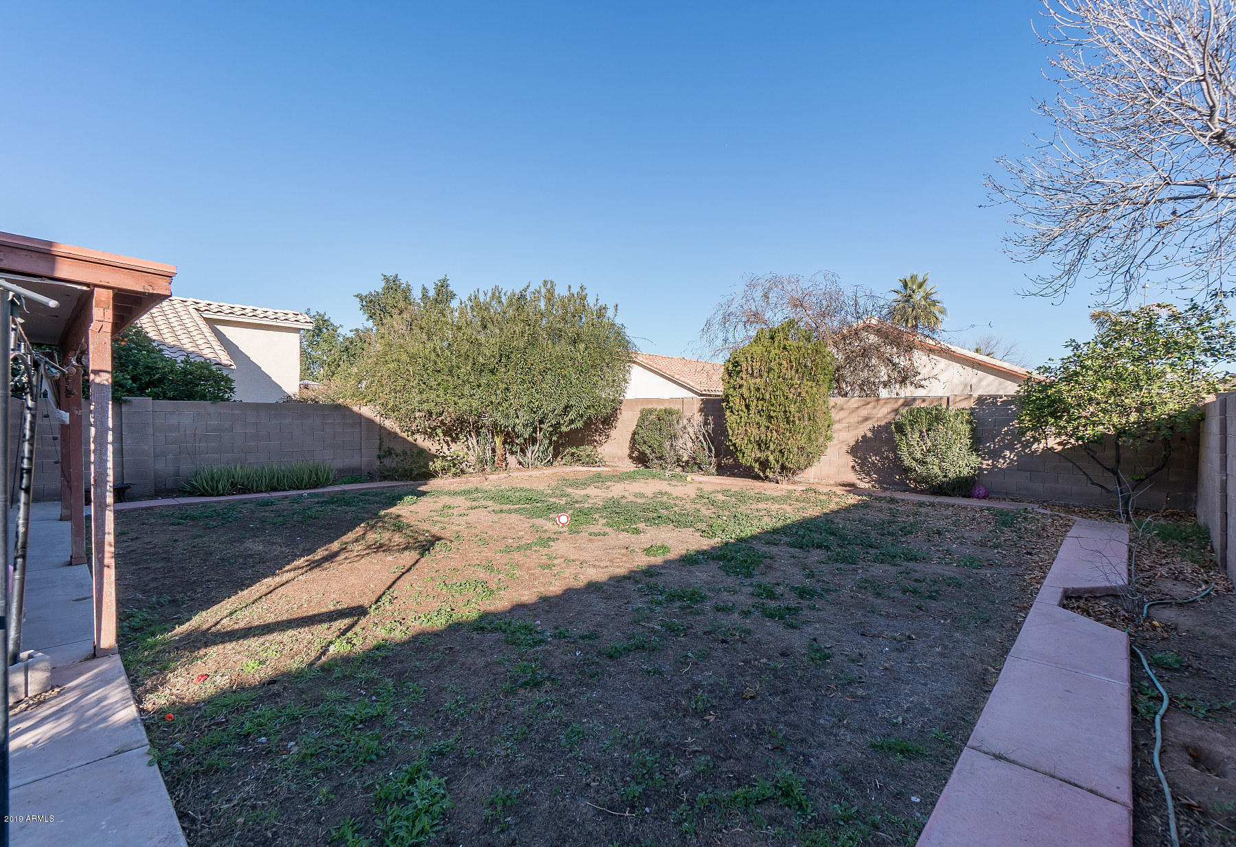 MLS 5872985 1164 W MACAW Drive, Chandler, AZ 85286 Clemente Ranch
