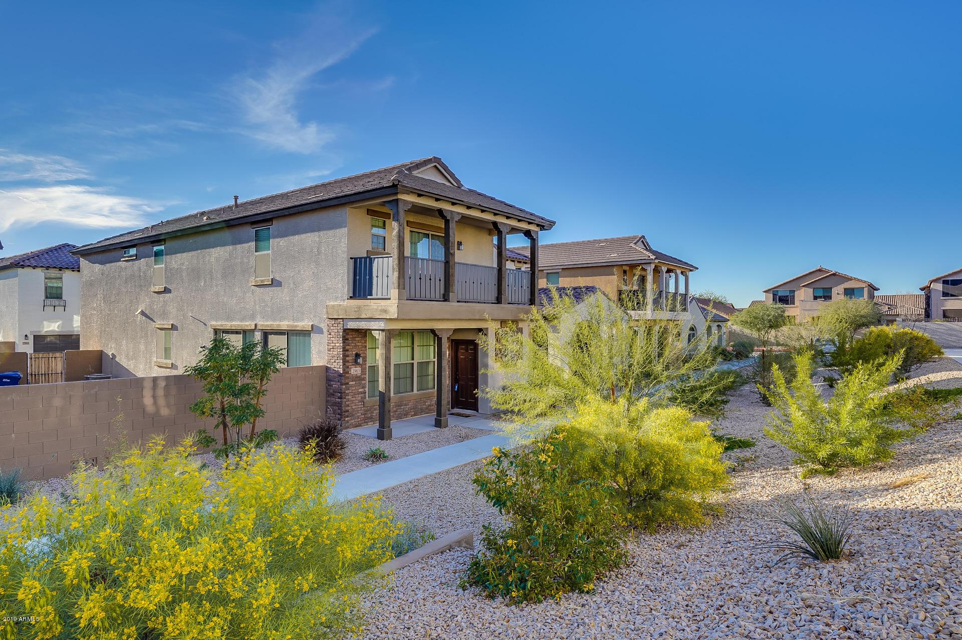 Photo of 2963 N SONORAN HILLS --, Mesa, AZ 85207