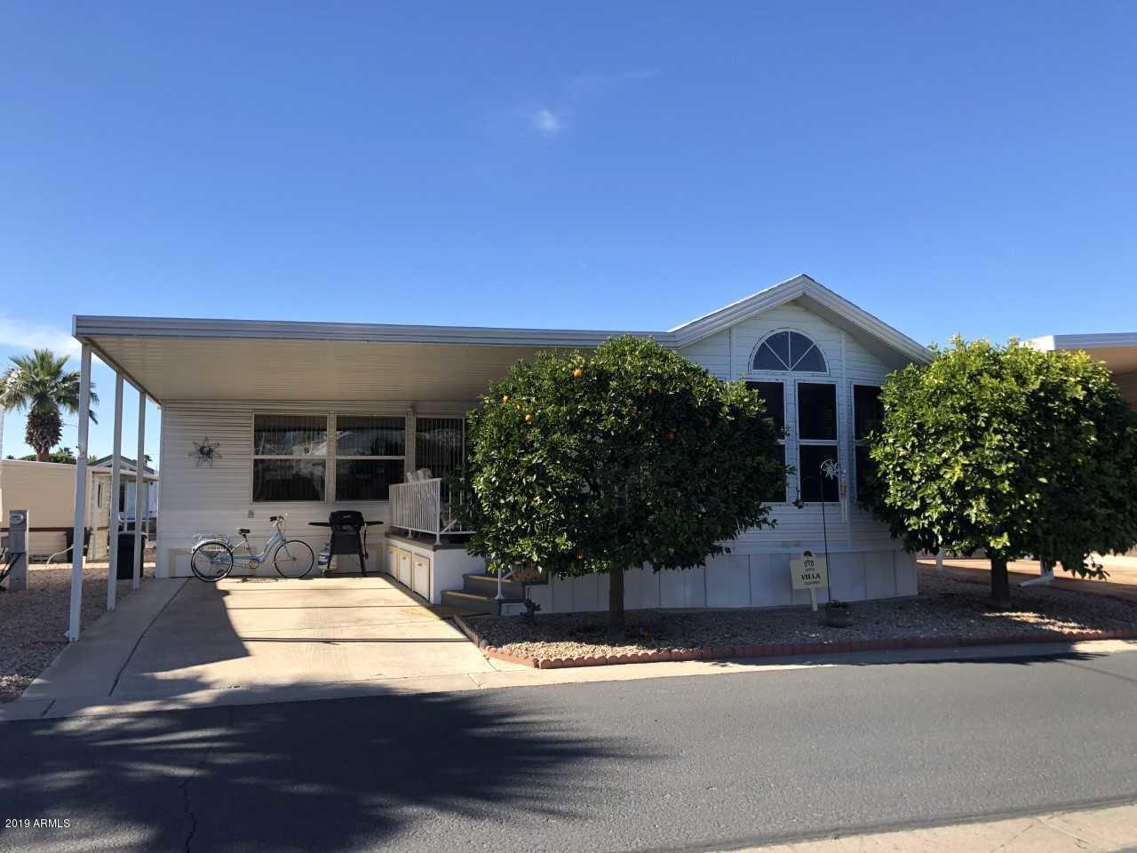 Photo of 111 S GREENFIELD Road #210, Mesa, AZ 85206