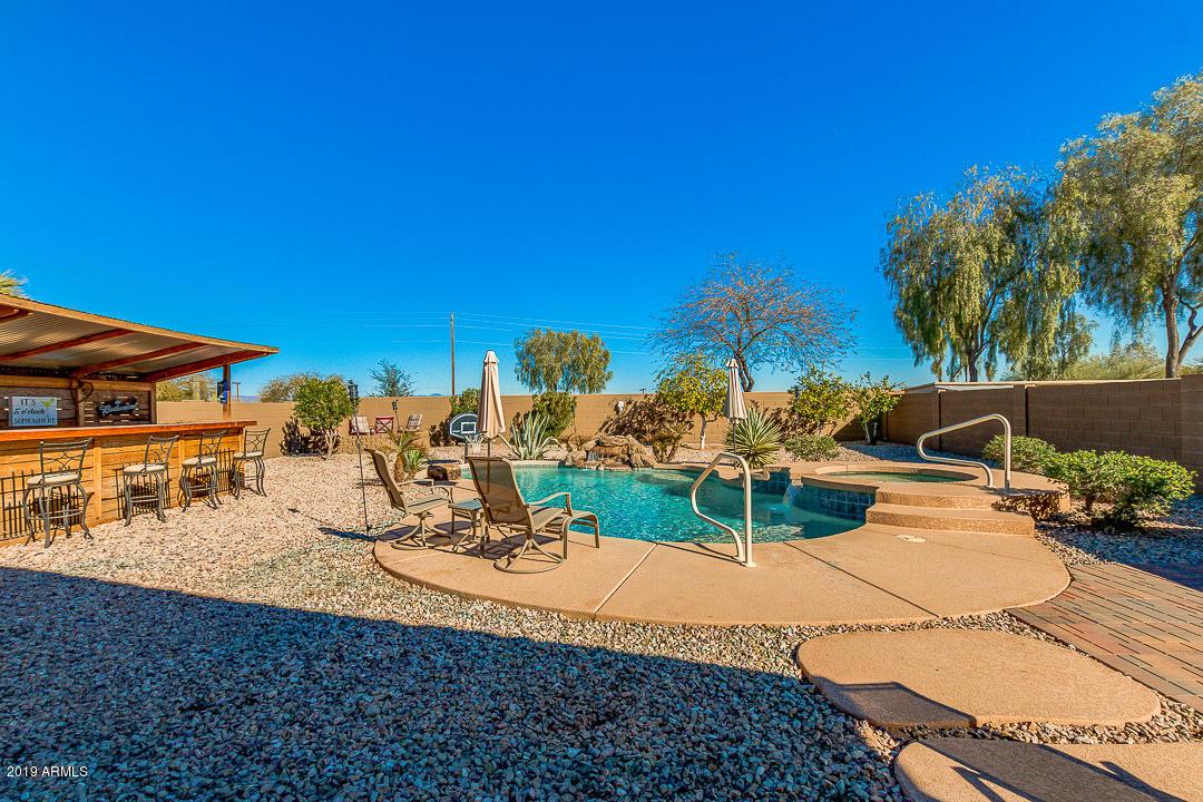 MLS 5873073 196 W Danish Red Trail, San Tan Valley, AZ 85143 San Tan Valley AZ Circle Cross Ranch