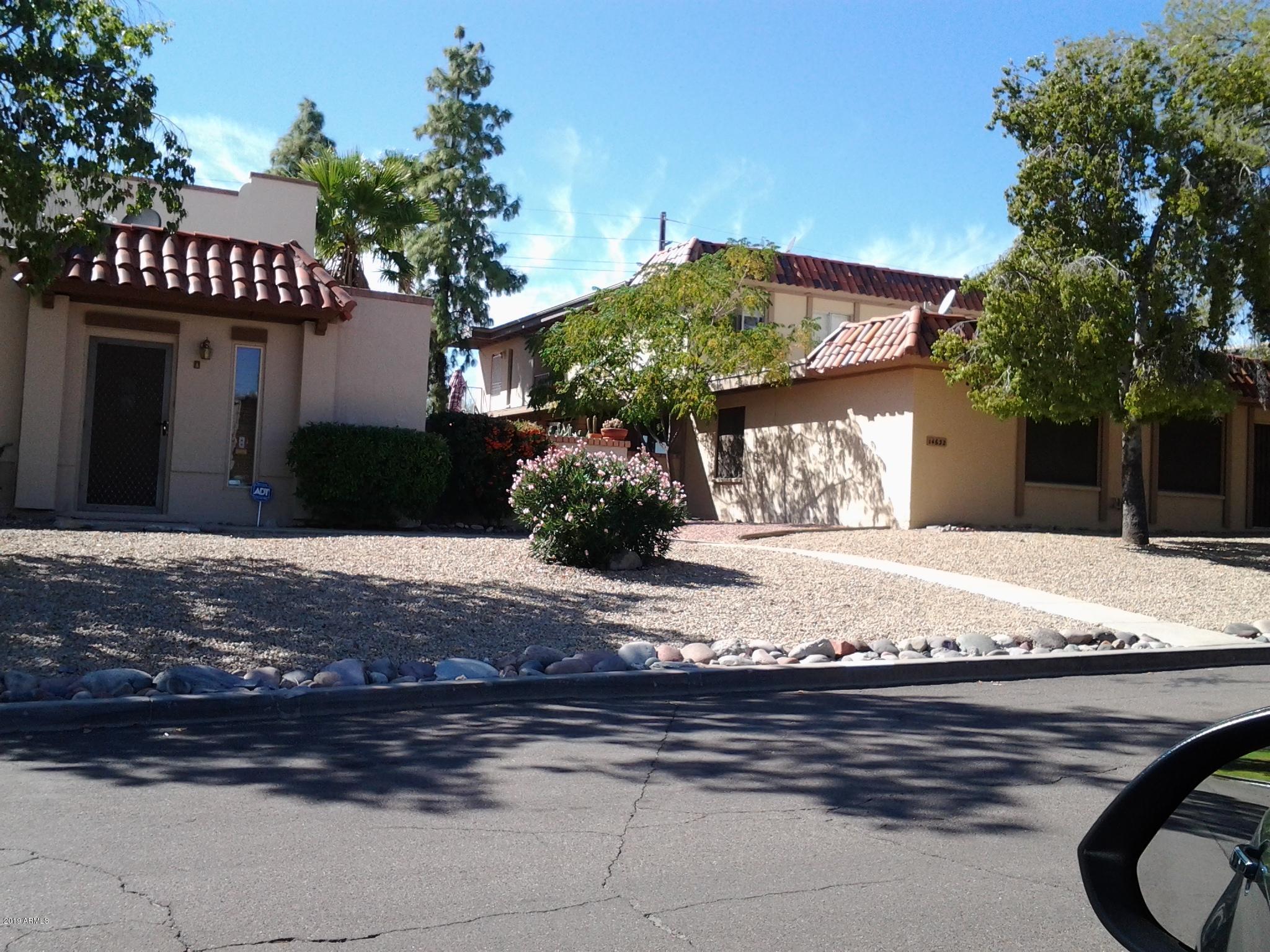 Photo of 14632 N YERBA BUENA Way #D, Fountain Hills, AZ 85268