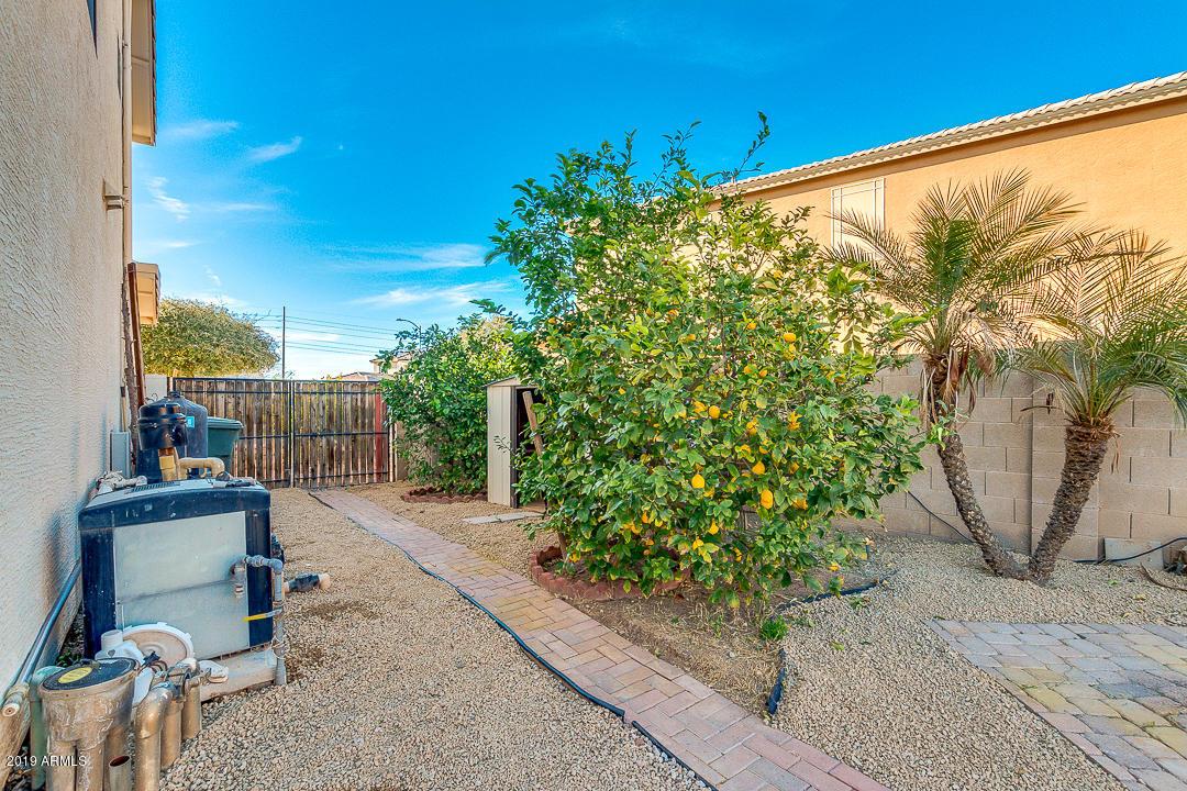 MLS 5873610 1784 N AGAVE Street, Casa Grande, AZ 85122 Casa Grande AZ Highland Manor