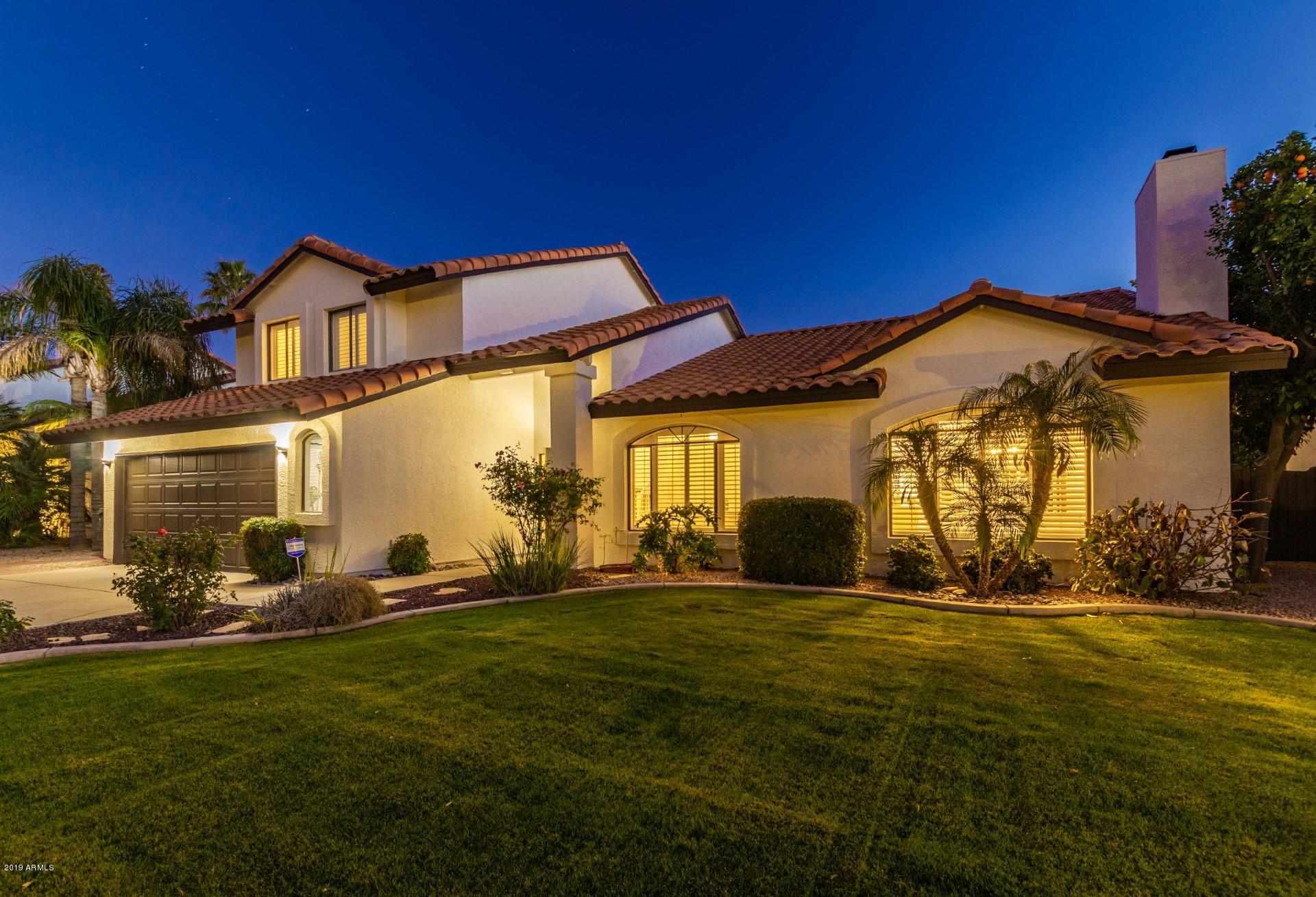 Photo of 5861 E LE MARCHE Avenue, Scottsdale, AZ 85254