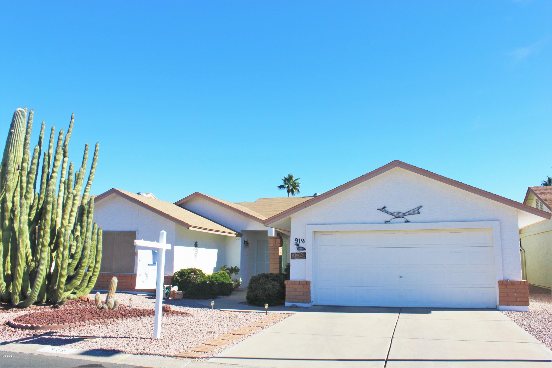 Photo of 919 S 78TH Street, Mesa, AZ 85208