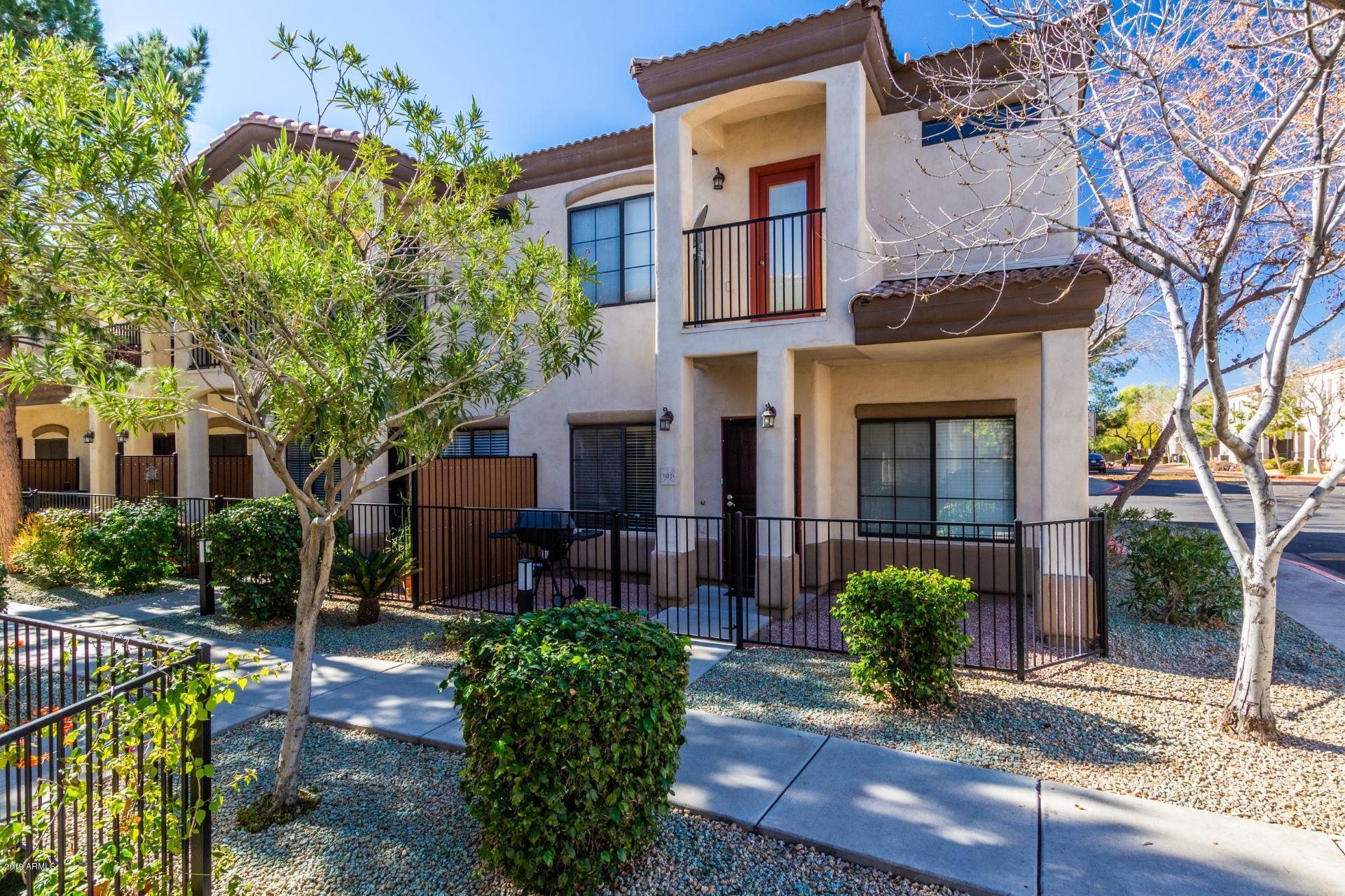 Photo of 3150 E BEARDSLEY Road #1031, Phoenix, AZ 85050
