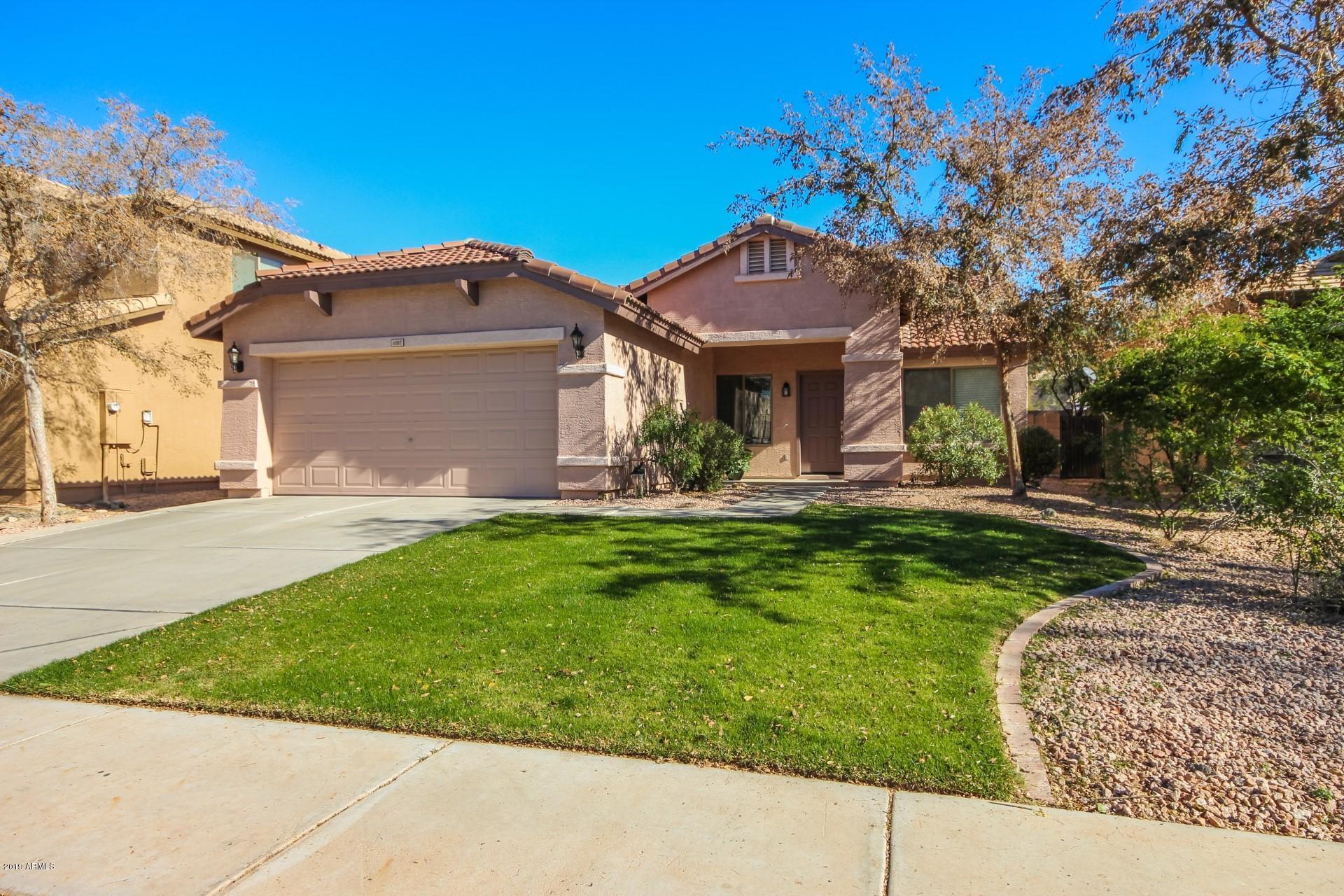Photo of 6107 N PAJARO Lane, Litchfield Park, AZ 85340