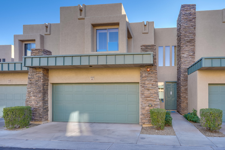 Photo of 2241 E PINCHOT Avenue #E13, Phoenix, AZ 85016