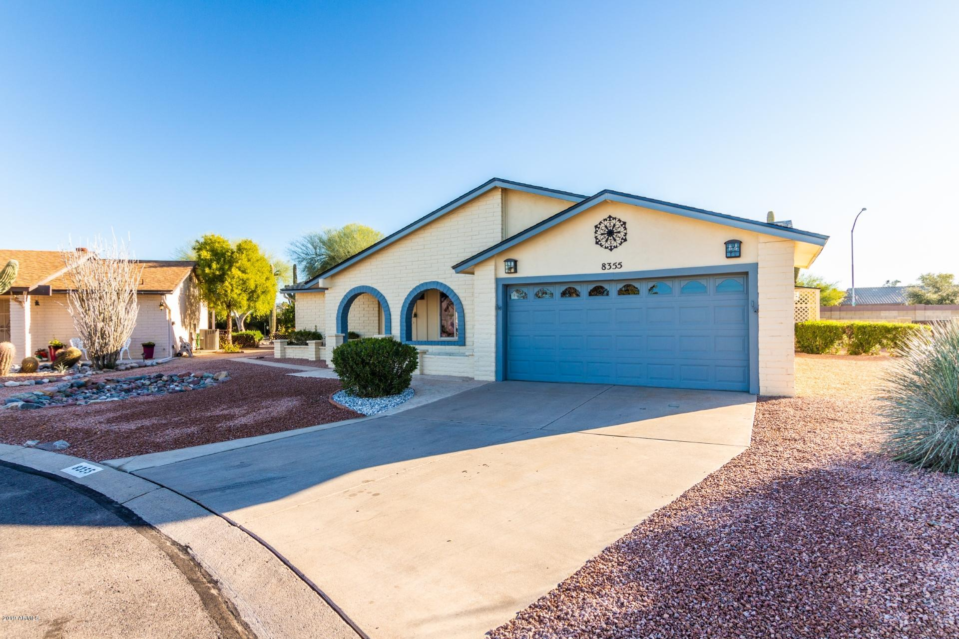 Photo of 8355 E EDGEWOOD Avenue, Mesa, AZ 85208