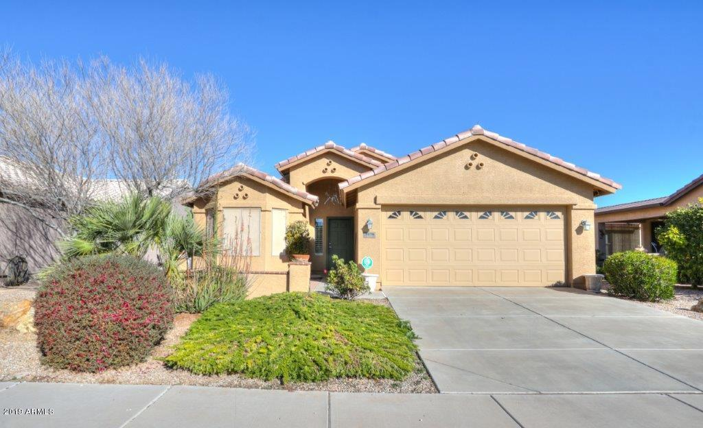 Photo of 2674 E DESERT WIND Drive, Casa Grande, AZ 85194
