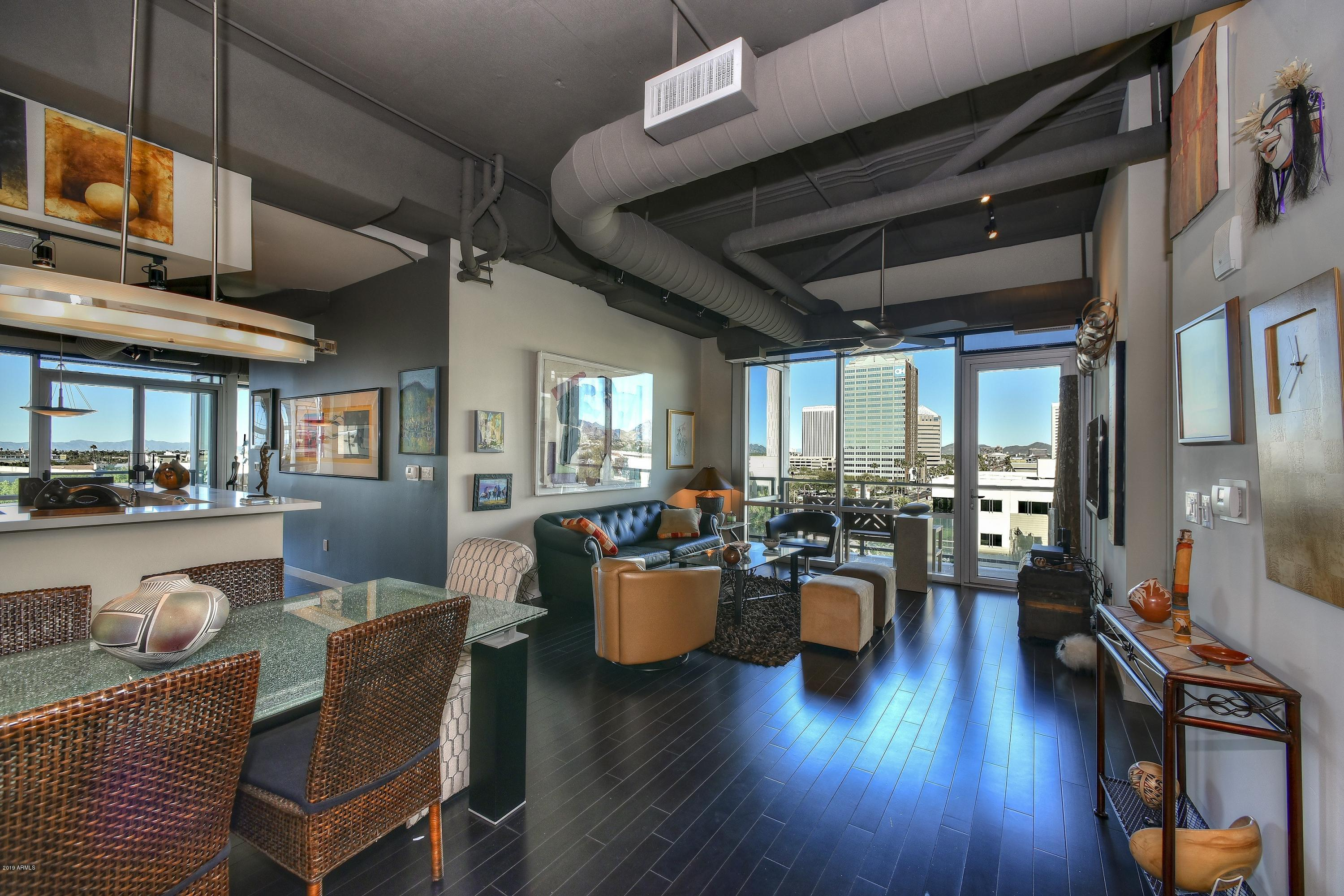 Photo of 1 E LEXINGTON Avenue #508, Phoenix, AZ 85012