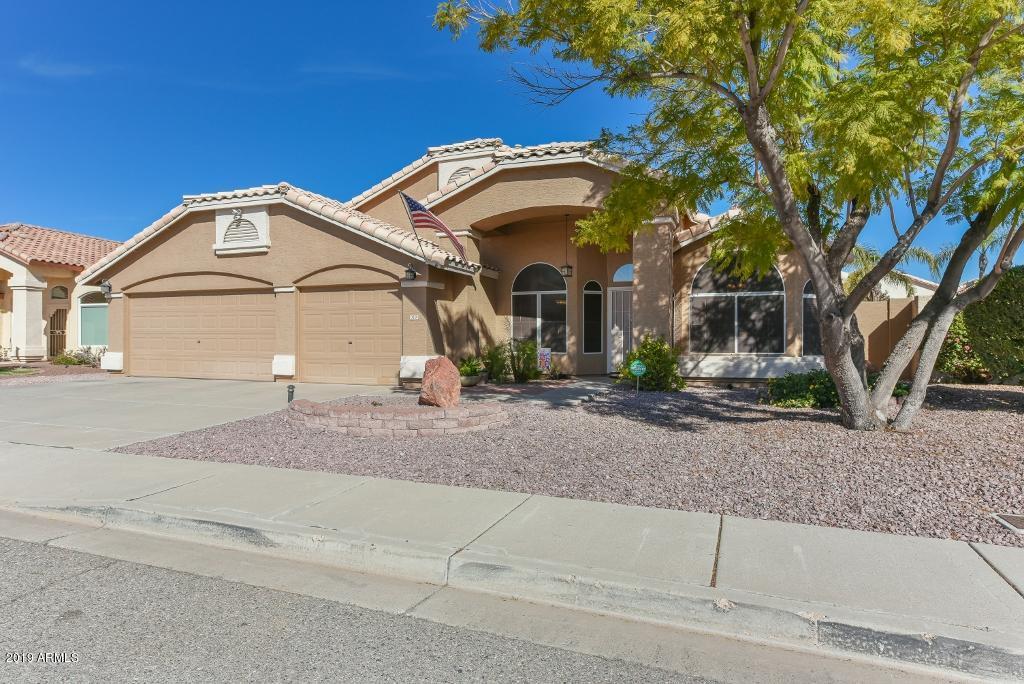 Photo of 7878 W ORAIBI Drive, Glendale, AZ 85308