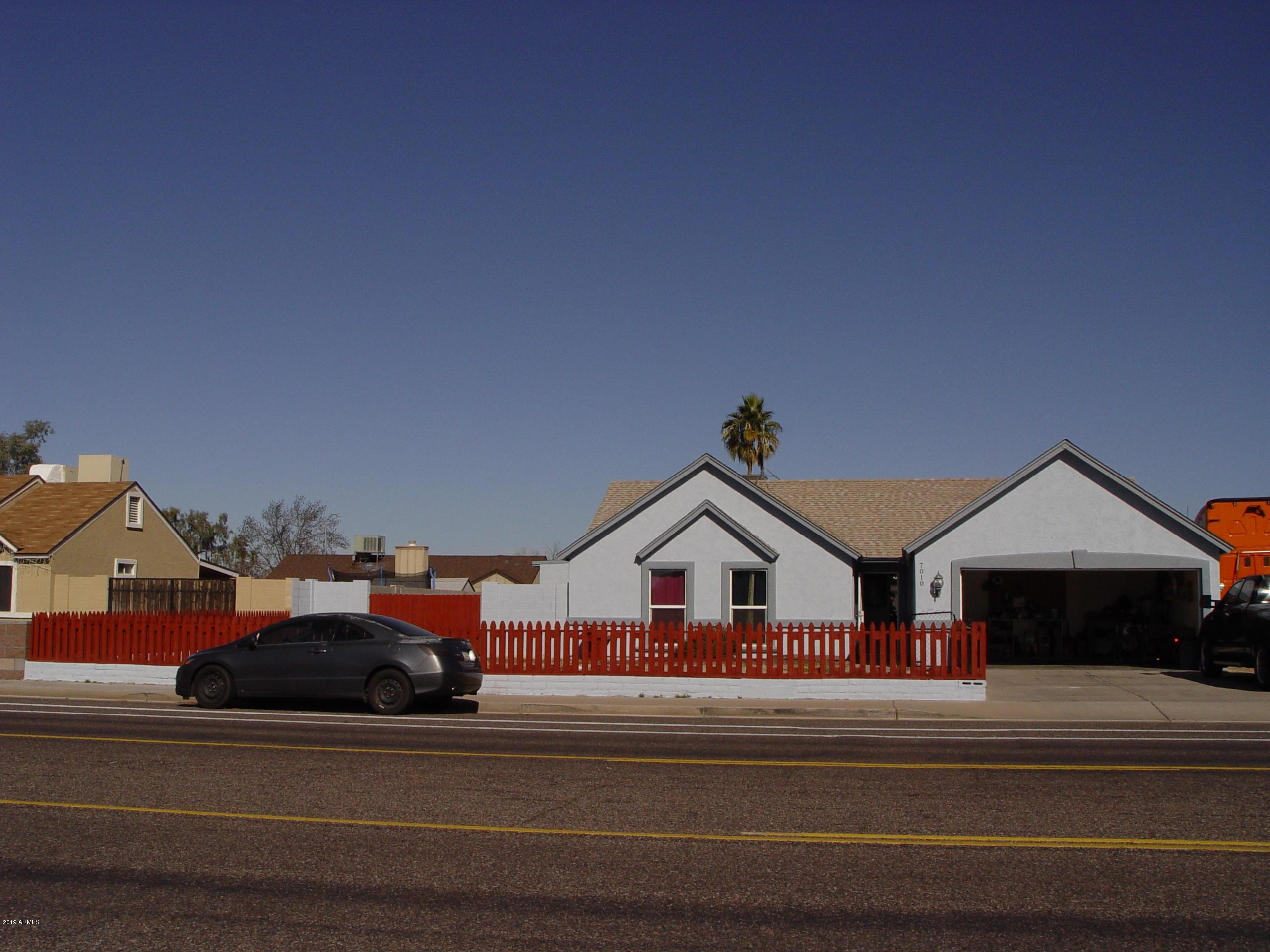 Photo of 7010 W MOUNTAIN VIEW Road, Peoria, AZ 85345
