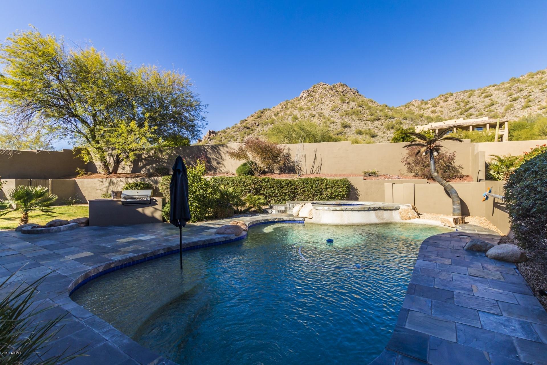 Photo of 13418 N MANZANITA Lane, Fountain Hills, AZ 85268