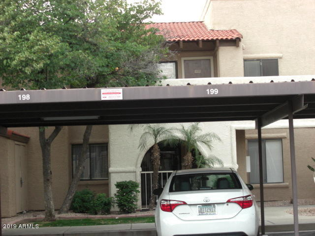 Photo of 5757 W EUGIE Avenue #2026, Glendale, AZ 85304