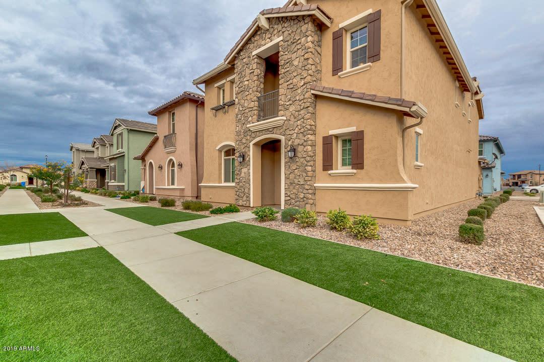 Photo of 3709 E PERKINSVILLE Street, Gilbert, AZ 85295