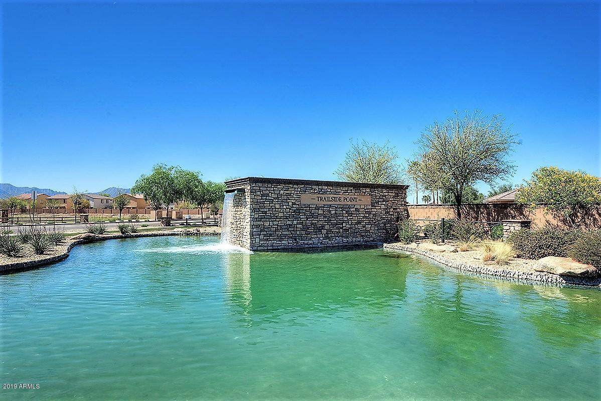 MLS 5873676 7009 W Fremont Road, Laveen, AZ Laveen Horse Property for Sale