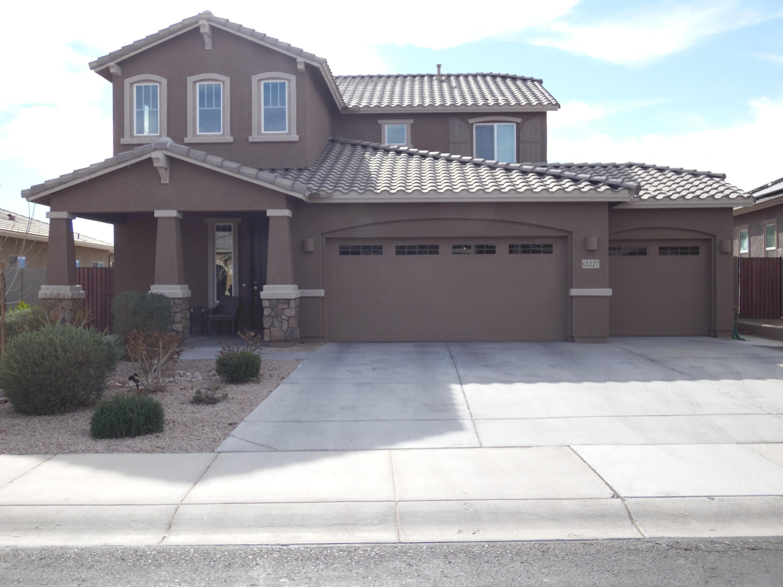 13227 W AVENIDA DEL REY --, Peoria, Arizona