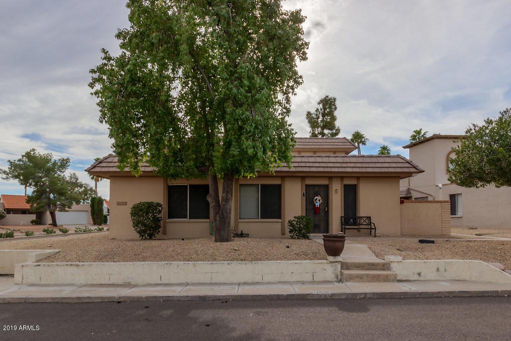 Photo of 17031 E CALLE DEL ORO Street #D, Fountain Hills, AZ 85268