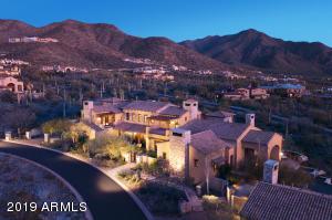 10945 E Whistling Wind Way Scottsdale, AZ 85255