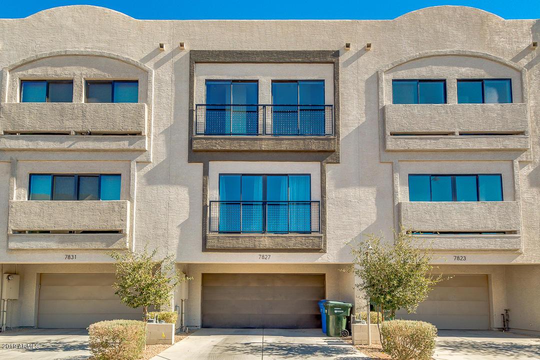 Photo of 7827 N 20TH Glen, Phoenix, AZ 85021