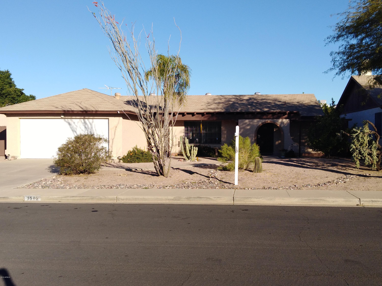 Photo of 9506 E FAIRBROOK Street, Mesa, AZ 85207