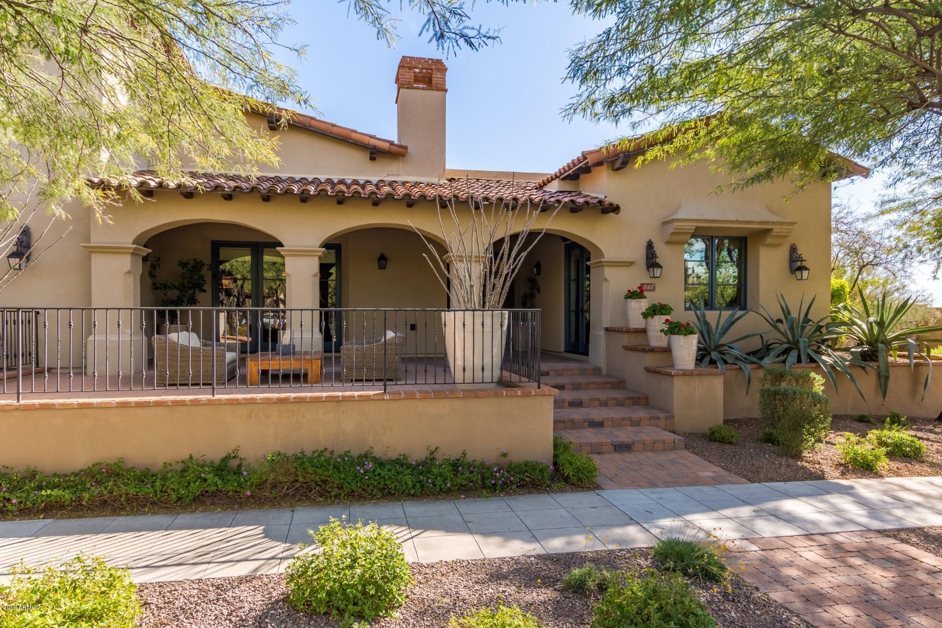 Photo of 20401 N 100TH Place, Scottsdale, AZ 85255
