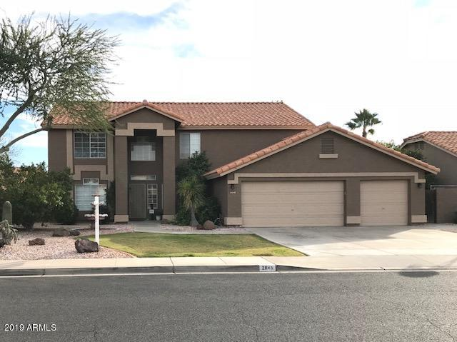 Photo of 2845 E MENLO Street, Mesa, AZ 85213
