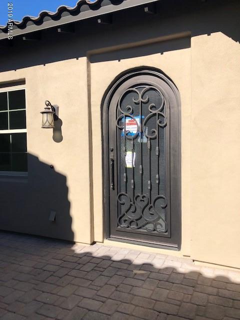 MLS 5873576 2300 E CHERRYWOOD Place, Chandler, AZ 85249 Newly Built