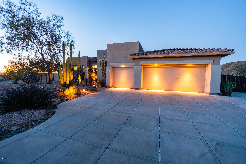 Photo of 3636 E GALVIN Street, Cave Creek, AZ 85331