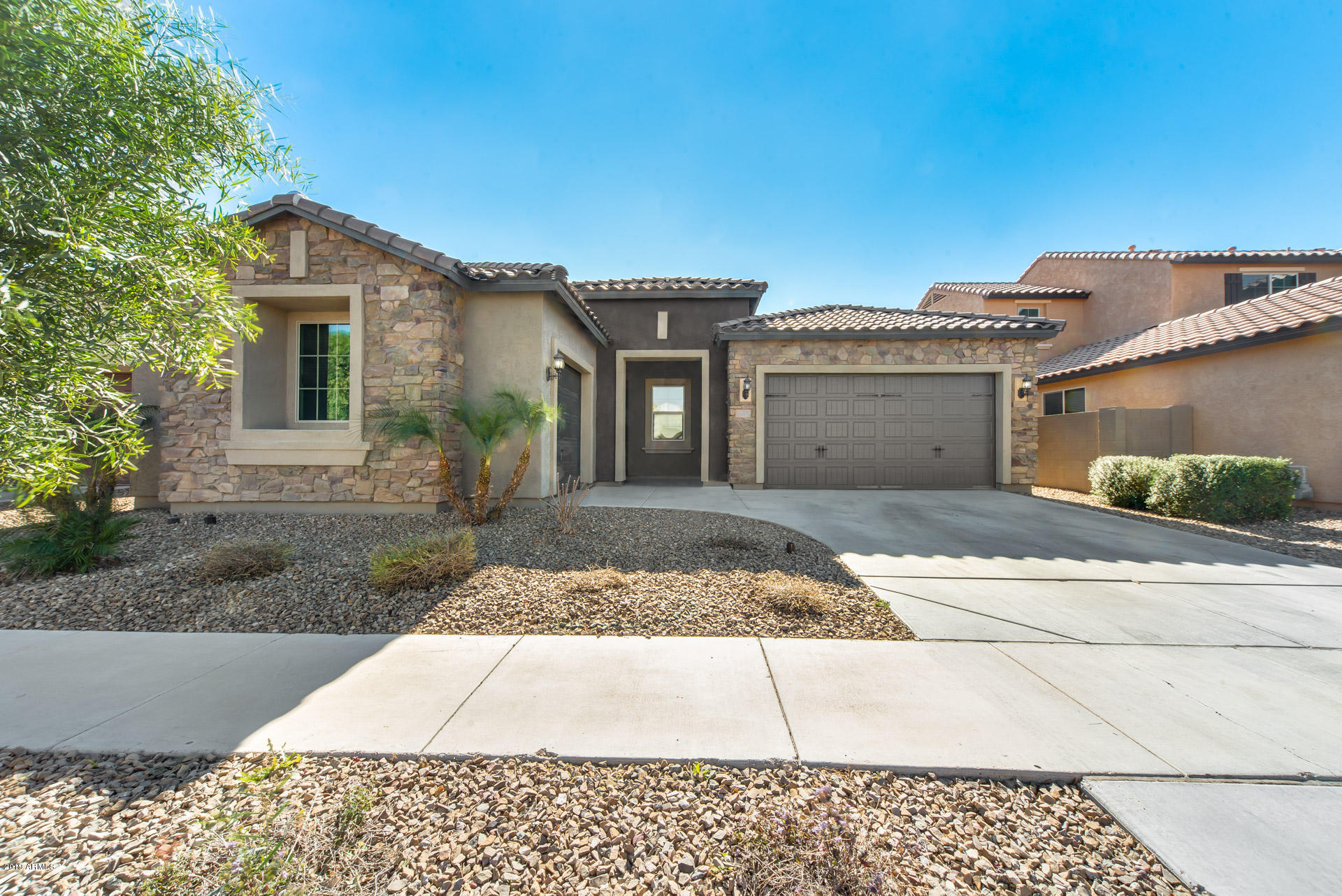 Photo of 3531 E FRANKLIN Avenue, Gilbert, AZ 85295