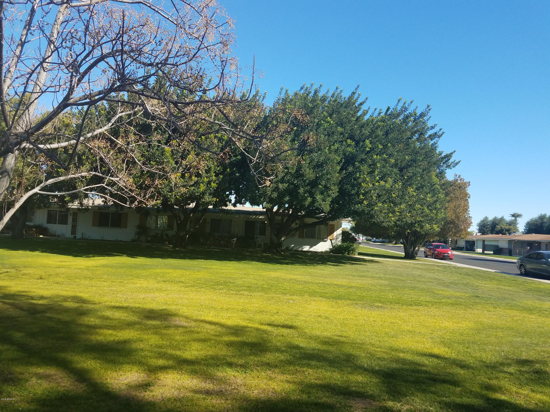 MLS 5867942 10386 W Deanne Drive, Sun City, AZ Sun City AZ Golf