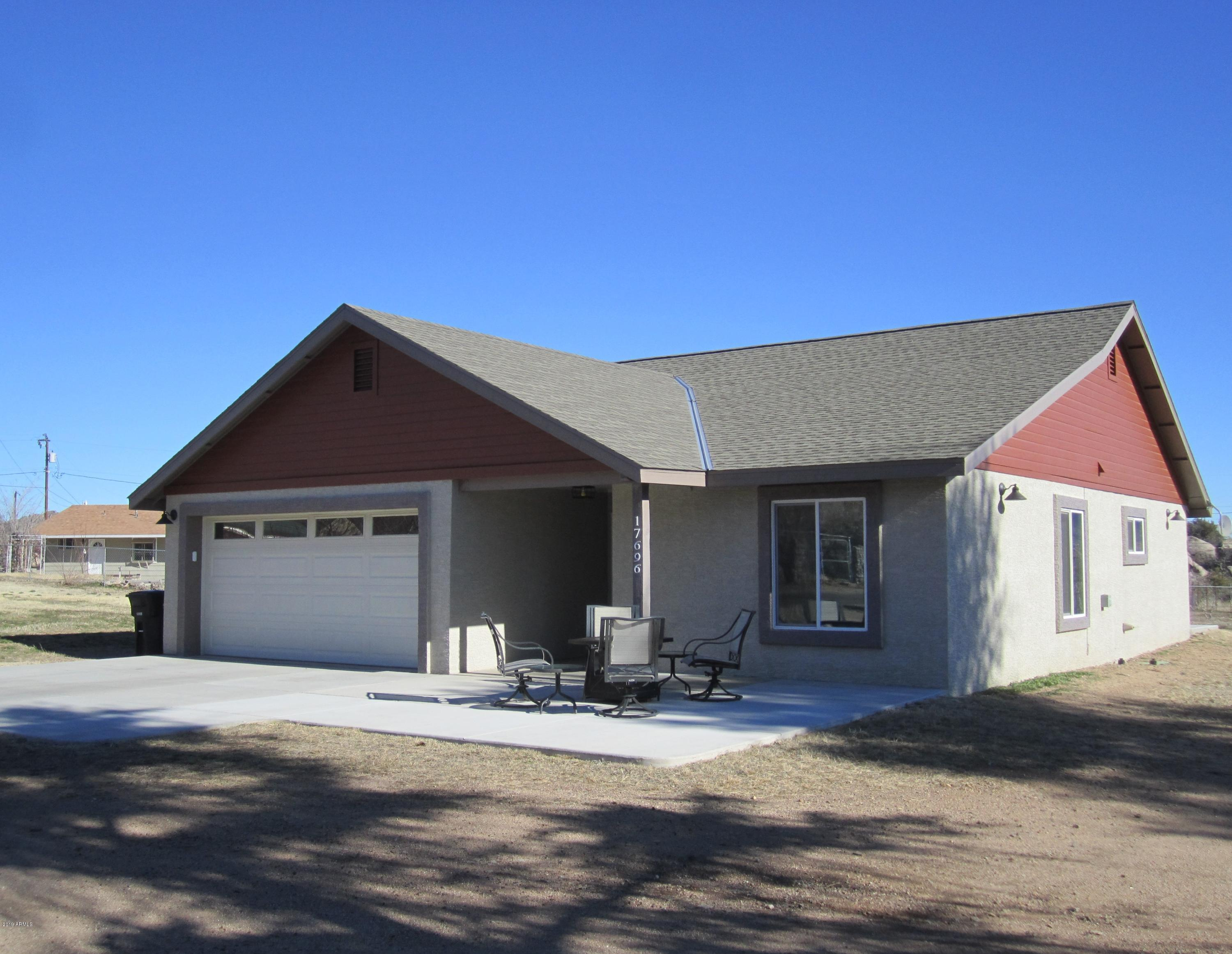 Photo of 17696 W FOOTHILL Road, Yarnell, AZ 85362