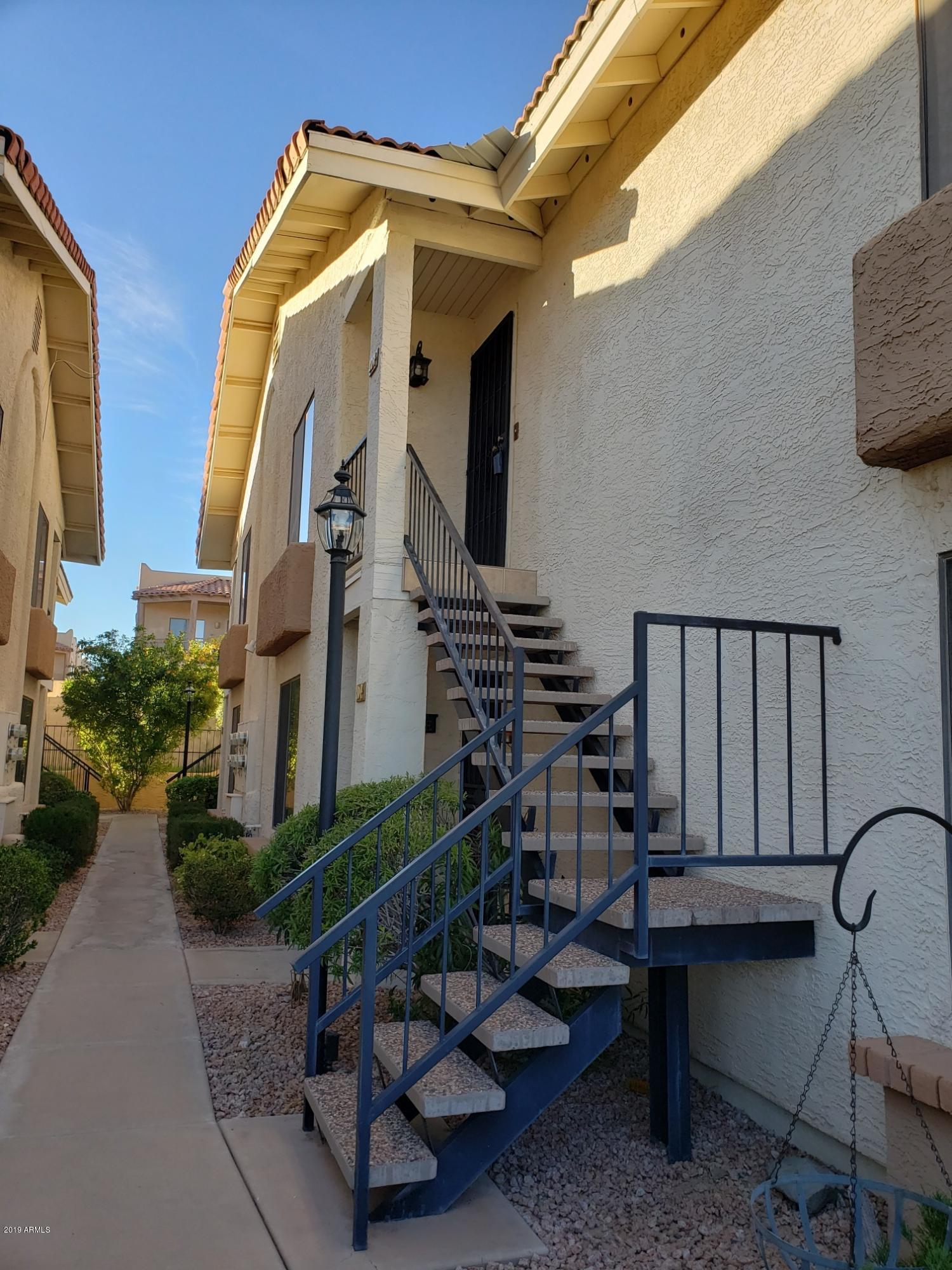 Photo of 16615 E GUNSIGHT Drive #204, Fountain Hills, AZ 85268