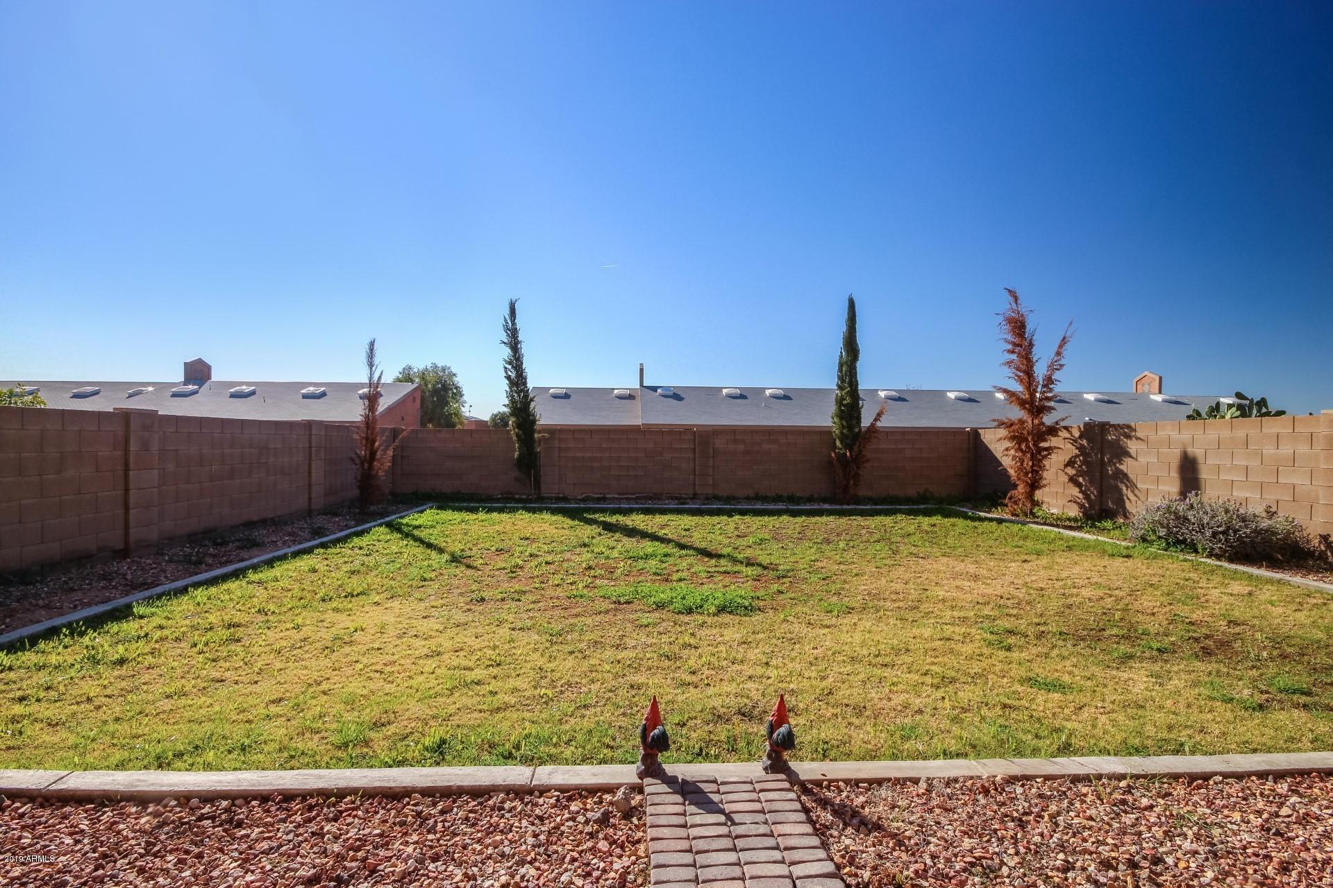 MLS 5874866 10755 W COOLIDGE Street, Phoenix, AZ 85037 Phoenix AZ Camelback Ranch