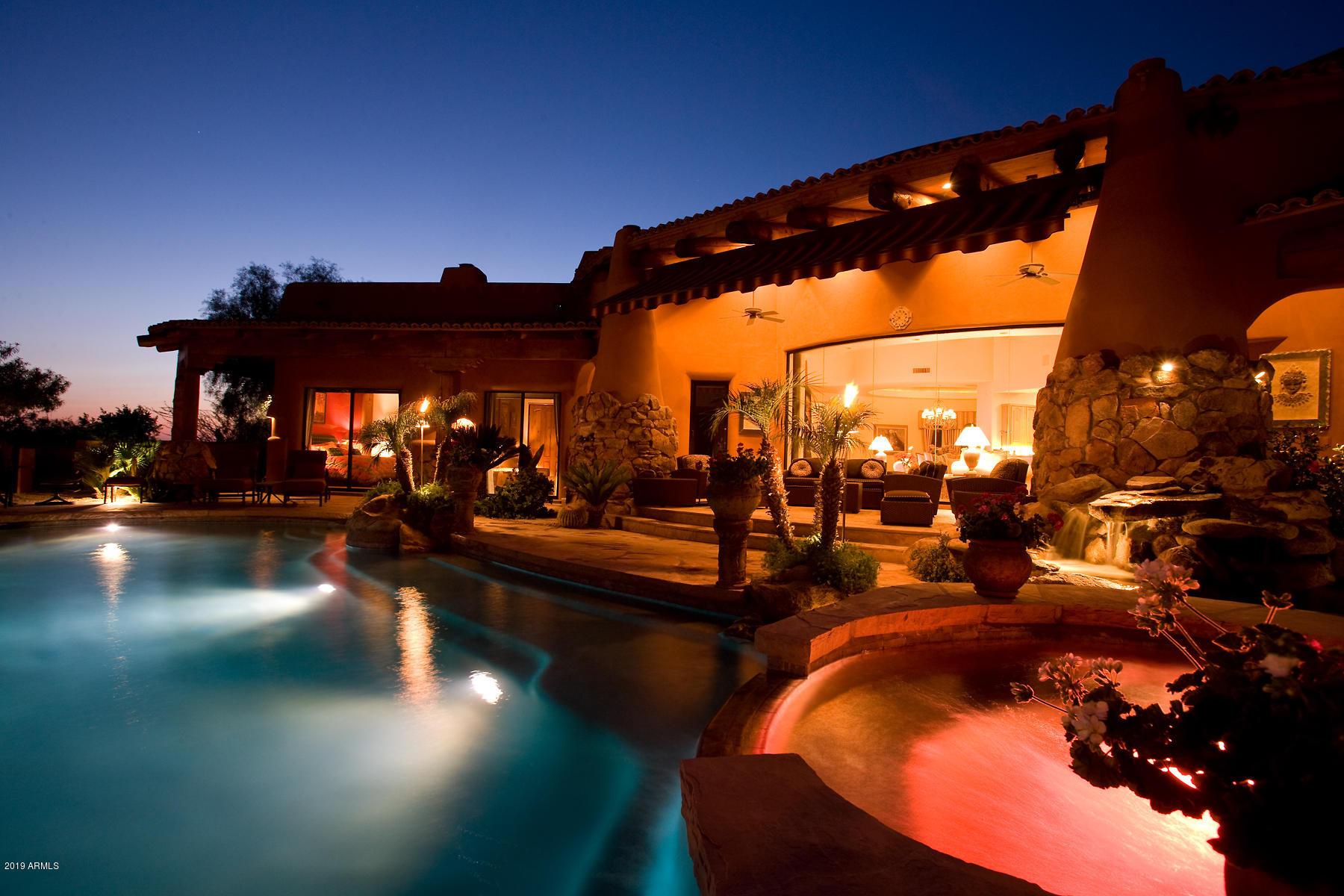 Photo of 38275 N 103 RD Place, Scottsdale, AZ 85262