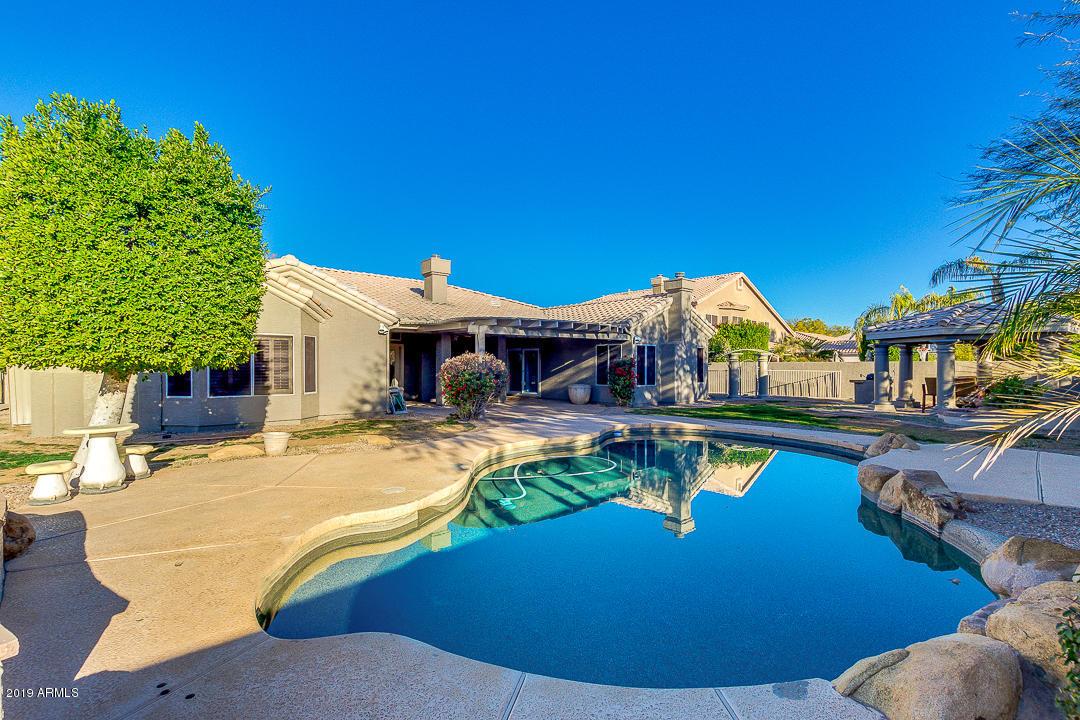 MLS 5863813 245 S JOAN Lane, Gilbert, AZ Gilbert AZ Finley Farms