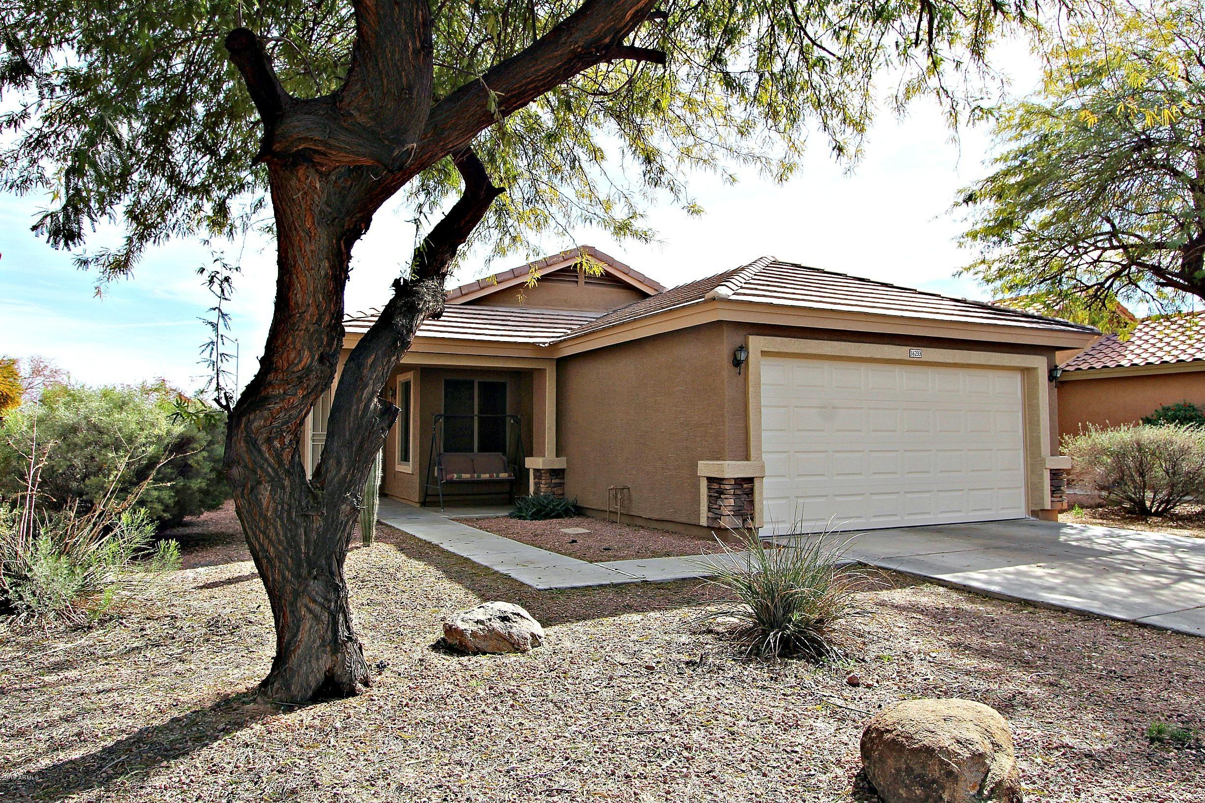 Photo of 16233 N 165TH Lane, Surprise, AZ 85388