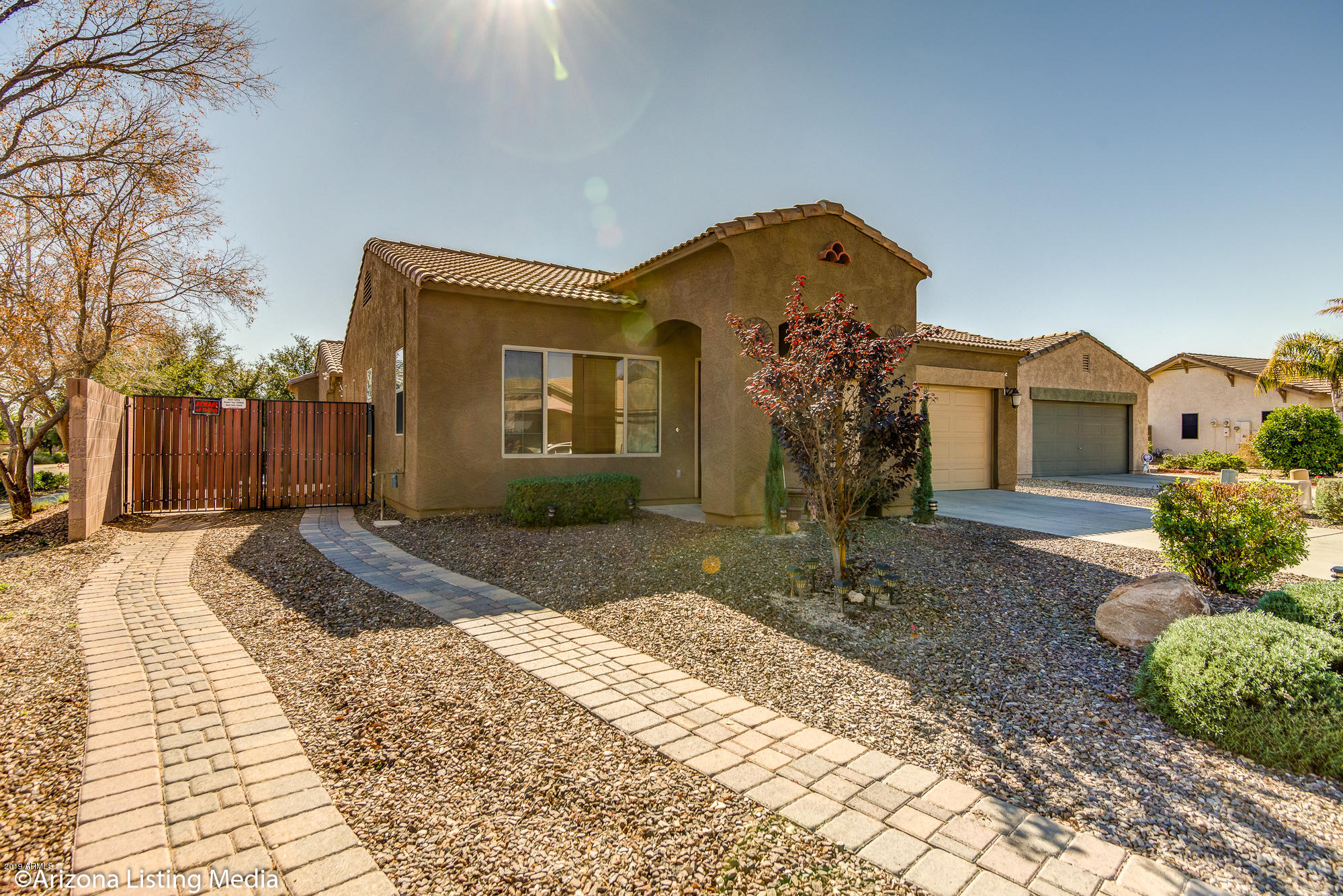 Photo of 16019 W MAUNA LOA Lane, Surprise, AZ 85379