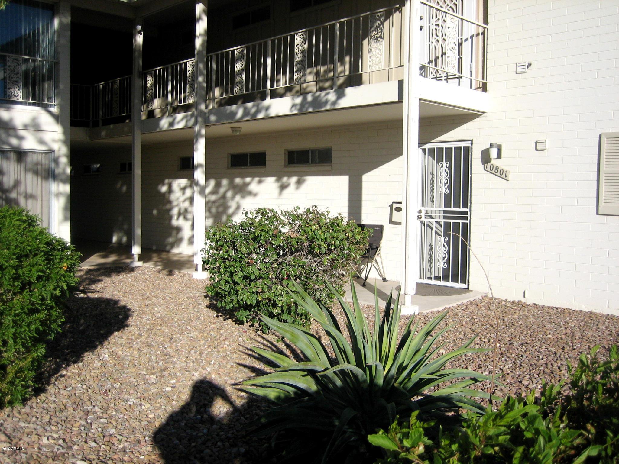 Photo of 10801 N FAIRWAY Court E, Sun City, AZ 85351
