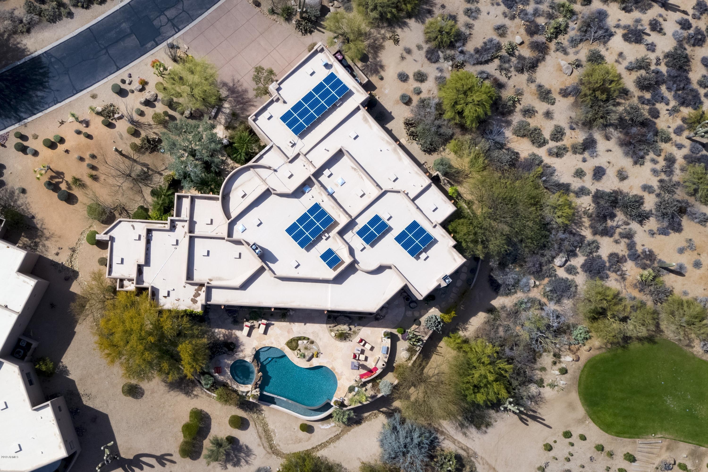 MLS 5874827 10578 E CINDER CONE Trail, Scottsdale, AZ 85262 Scottsdale AZ Candlewood Estates