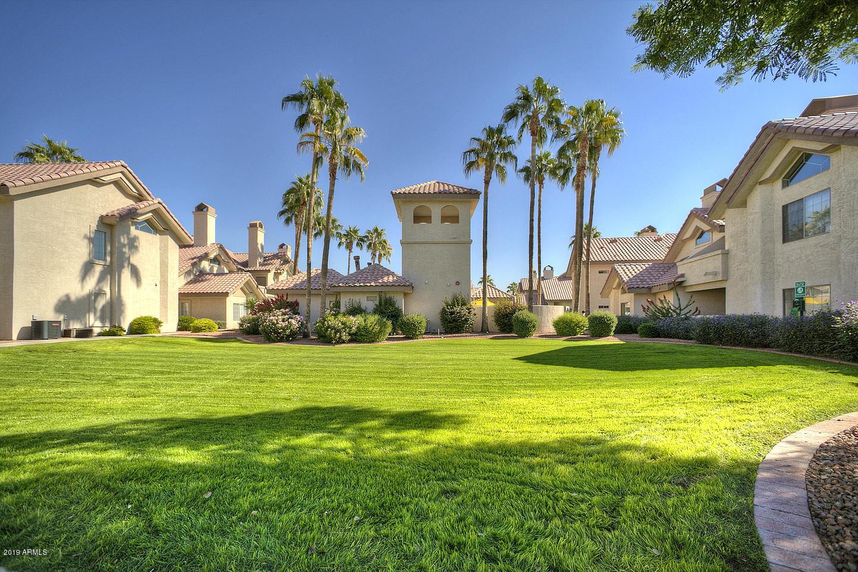 MLS 5876486 2801 N LITCHFIELD Road Unit 70, Goodyear, AZ Goodyear AZ Golf