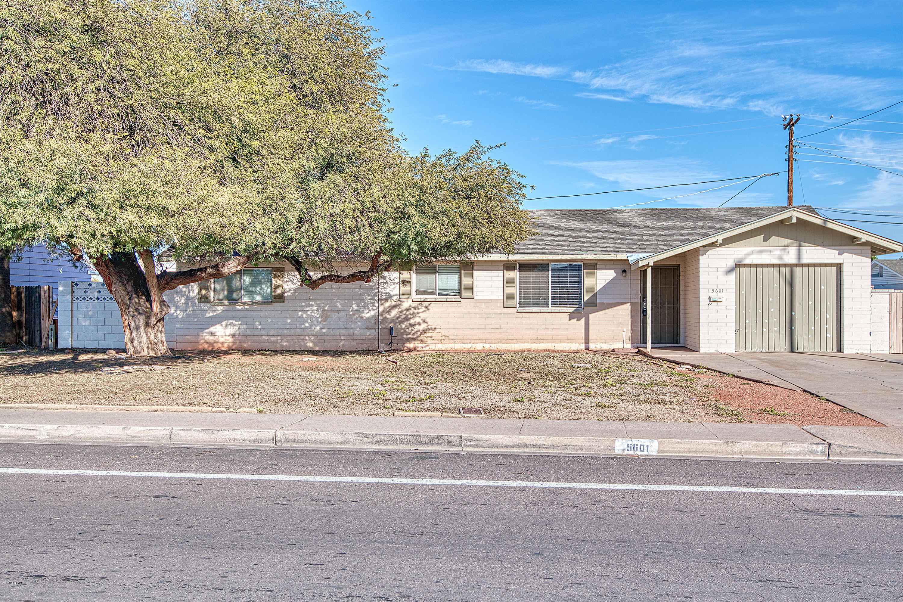 Photo of 5601 N 63RD Avenue, Glendale, AZ 85301