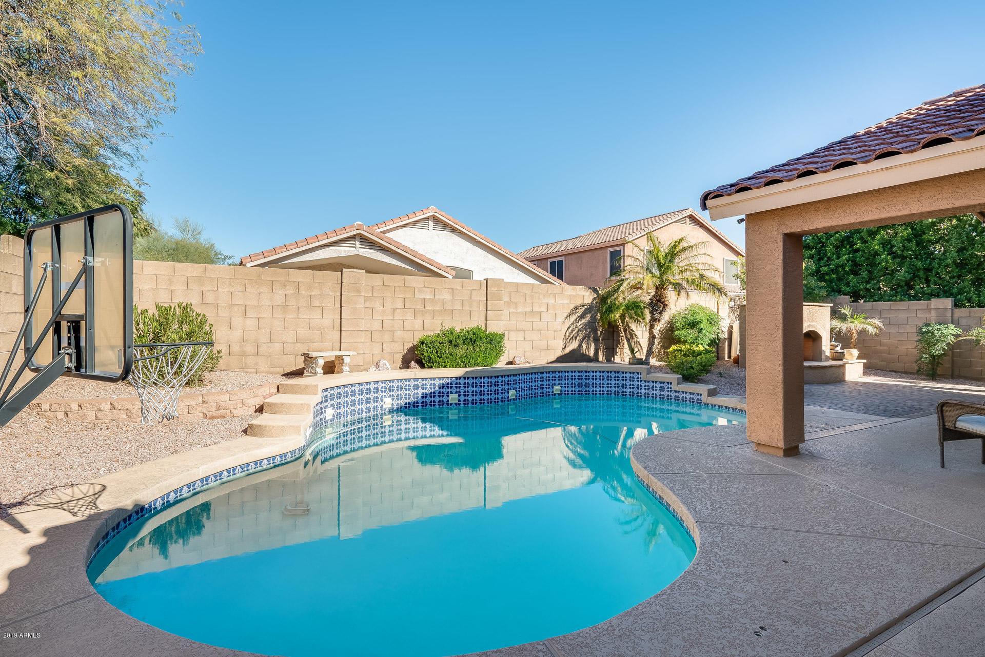 MLS 5874872 7454 W MOHAWK Lane, Glendale, AZ 85308 Glendale AZ Sierra Verde
